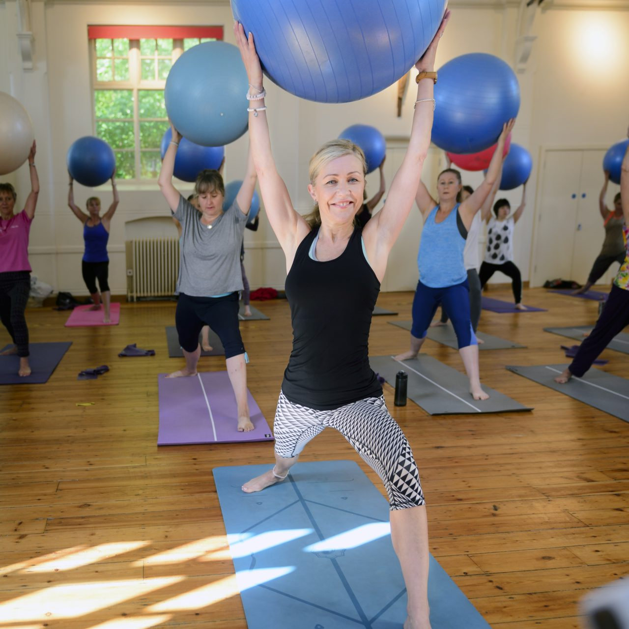 Fitness Instructors in Muswell Hill